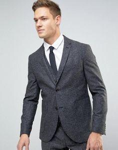 Blazers For Men   Classic, Skinny & Longline Blazers   ASOS