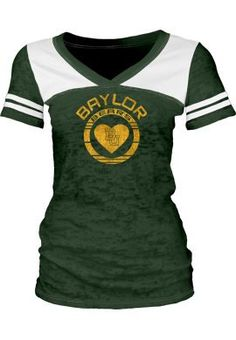 #Baylor Love women's t-shirt ($30 at Baylor Bookstore)