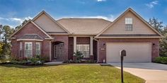 3093 PALM TREE CT, GULF BREEZE, FL 32563 Gulf Breeze, Luxury Living, Palm Trees, Cabin, Mansions, House Styles, Home Decor, Palm Plants, Luxury Life