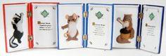 Fitz & Floyd Charming Tails Library Figurine Mackenzie, Stewart, Sebastian Books 98/547 Limited Edition 2007 by Charming Tales, http://www.amazon.com/dp/B005OKGXSO/ref=cm_sw_r_pi_dp_Y6W6rb0A9XA5D