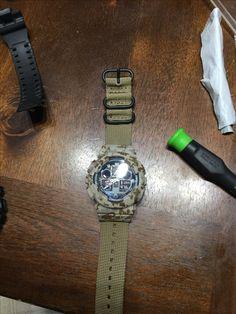 G Shock Watches, Casio G Shock, Casio Watch, Omega Watch, Accessories, Clock, Jewelry Accessories
