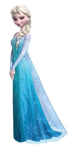 Transparent Elsa Frozen PNG Clipart