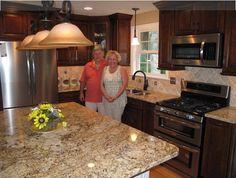 Kelly Kitchen in Cranston, Rhode Island