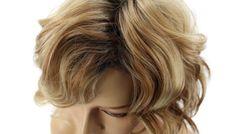 Peruca din par sintetic pentru femei, cu par scurt ?i carare pe o parte, ondulat ?i cu volum Long Hair Styles, Beauty, Lady, Beleza, Long Hair Hairdos, Long Hair Cuts, Long Hairstyles, Long Hair Dos, Long Hairstyle