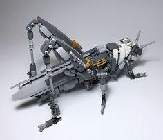 Animal Robot, Lego Animals, Lego Dino, Lego Bots, Lego Sculptures, Lego Pictures, Lego System, Lego Mechs, Lego Trains