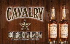 Bourbon Review - Cav