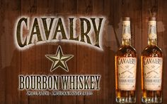 Bourbon Review - Cavalry Bourbon Whiskey - Be The Bartender