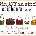 Win Epiphanie Camera Bag
