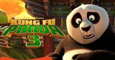 Kung Fu  Panda 3 - Official Trailer