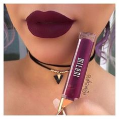 Liquid Lipstick ❤ liked on Polyvore featuring beauty products, makeup, lip makeup, lipstick and lips