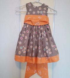Party Dress by @cottonandlinen