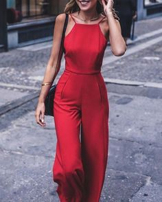 Chic And Stylist Jumpsuit For This Summer