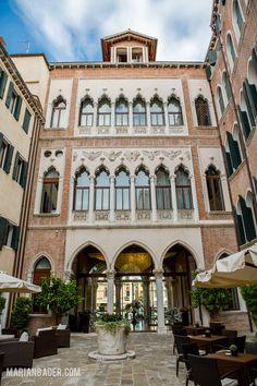 Location: Hotel Centurion Palace - Venice - www.facebook.com/CenturionPalaceAntinoosRestaurant  Shooting: Couture Hayez  Foto: Marian Bader Duven / Photographe's Assistant Daniel Zihlmann/