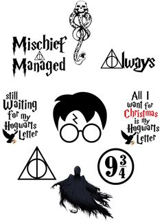 Harry Potter Quotes Deathly Hallows Wall Sticker Decal Lot Hps Harry Potter Quotes Deathly Hallows W Harry Potter Shirts, Harry Potter Drawings Easy, Stickers Harry Potter, Harry Potter Thema, Arte Do Harry Potter, Harry Potter Deathly Hallows, Harry Potter Quotes, Harry Potter World, Harry Potter Wall Art