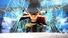 One Piece: Burning Blood': New Video Reveals New Character, Hack ...
