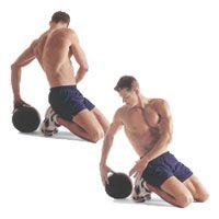Abs Diet: Oblique Exercises | Men's Health, LOVE HANDLE TARGET