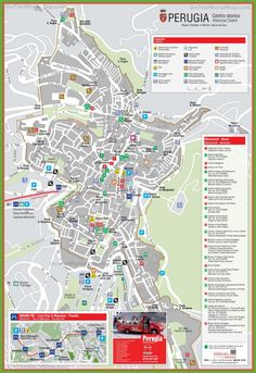 Large detailed tourist map of Tarragona Maps Pinterest Maps