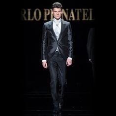 Carlo Pignatelli Fashion Show #wedding #fashionshow #groom #weddingdress #matrimonio #sposo #abitodasposo #sfilata