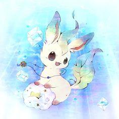 Eevee é uma espécie de Pokémon na Nintendo e na franquia Pokémon da Game Freak. Criado por Ken Sugimori, apareceu pela primeira vez nos jogos de vídeo Pokémon Red and Blue. Essa pasta também contempla as Eevoluções (Eevee evolutions): Vaporeon,Jolteon ,Flareon ,Umbreon,Glaceon ,Leafeon ,Espeon,Sylveon. #PokemonGO #Pokemon #Eeveelutions #Eevee #Eevee #evolutions #Eeverevolutions Gif Pokemon, Pokemon Fusion, Eevee Cute, Pokemon Eeveelutions, Eevee Evolutions, Bulbasaur, Sailor Mars, Sailor Venus, Digimon