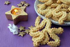 Spritzgebäck / German Spritz Cookies Recipe (German Food Guide)