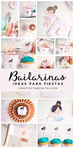 at home party ideas Baby Ballerina, Ballerina Party, Baby Shower Wording, Baby Shower Themes, Imprimibles Baby Shower, Baby Kit, Star Baby Showers, Gender Neutral Baby Shower, Diy Party