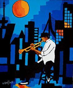 Lithographie Jazz Nuit bleue O.BOISSINOT http://www.amazon.fr/dp/B018GPPU32/ref=cm_sw_r_pi_dp_Hgjwwb1QAD45D