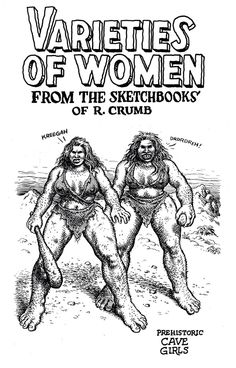 r.crumb comics | ... crumb november 2009 all artwork courtesy of r crumb paul morris and
