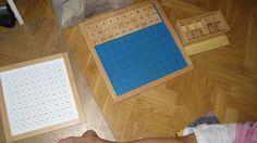 Blog con juegos y actividades basadas en la pedagogía Montessori para realizar en casa en familia.