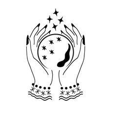 Astromancy – inkbox tattoos