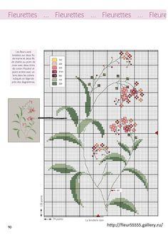 Subtiele bloemetjes