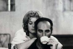 Catherine Deneuve, Michel Piccoli Photo : Les Créatures