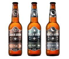 mayahan:  Beer Packaging