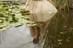Ophelia - Cristina Robles