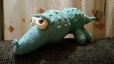 Sally Krokodil