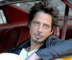 "Chris Cornell may ""Show Me How to Live"" any time.  Or drive me fast in the desert!"