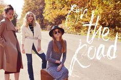 des look d'automne pour une saison au chaud où que vous soyez. #milkywaves #look #style #ontheroad #trendy #mood #fashion #fallcolection #fall #milky