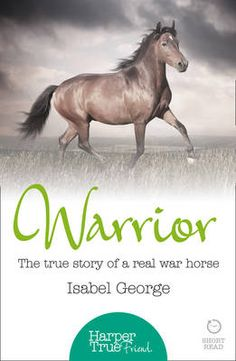 An inspiring and heart-warming short story of devotion and bravery. A thoroughbred horse, Warrior, is passed through various owners before he is shipped to the thick of the action on the Western Front to serve as his current master's mount for all four years of the First World War. Warrior and General 'Galloping Jack Seeley' were involved from the first engagements through to one of the last, the Battle of Moreuil Wood.