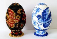 рисунчатые подставки для яиц