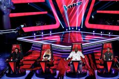 RE-PIN with your favorite songs from #TheVoice last night. And WATCH the full episode here: http://ow.ly/dYxGU