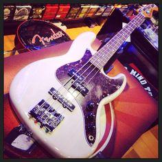 Fender Jazzbass modern player Short scale bye bye! #shortscale #fender #bassline #bassguitar #pj
