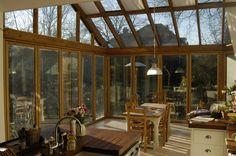 SF65 Door Wall, Sliding Glass Door, Aluminium, Home Projects, Gazebo, Outdoor Structures, Doors, Summer Garden, Conservatory