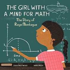   Author: Julia Finley Mosca   Publisher: The Innovation Press   Publication Date: September 04, 2018   Number of Pages: 40 pages   Language: English   Binding: Hardcover   ISBN-10: 1943147426   ISBN-13: 9781943147427 Best Children Books, Childrens Books, Thinking In Pictures, Mighty Girl, Trade Books, Math Books, Kid Books, Story Books, Love Math