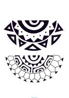 Fotos de Tatuajes: Especial: tribales maories Más