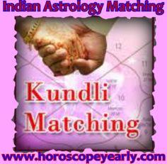 horoscope matchmaking in hindi