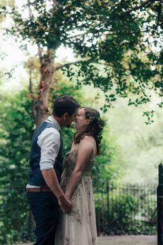 Kyrstin Healy Photography - MAIREAD & BRENDAN Got Married, Getting Married, Dublin City, City Streets, Love Story, Romance, Wedding Photography, Couple Photos, Couples