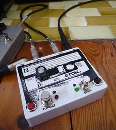 Feedback loop pedals open up a ton of sonic possibilities and can bring new life to boring old pedals, but are rarely seen in use and never stocked in your average guitar store due to their highly...