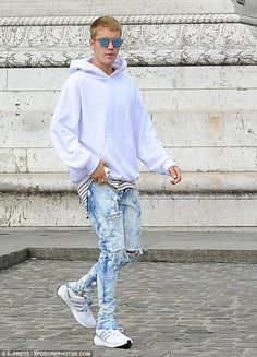 Justin Bieber called things off with Sofia Richie because the singer 'doesn't want a relationship' | Daily Mail Online