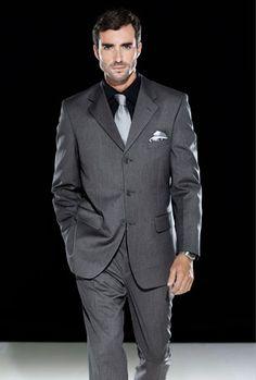 mmmmm men in suits. ;)