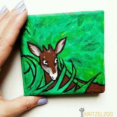 Okapi 💛 Okapi, My Animal, Animal Drawings, Moose Art, Illustration, Animals, Animales, Animaux, Illustrations