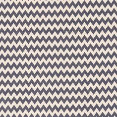 Zagora Fabric A distinctive woven fabric with a textural zig-zag motif shown in… pm Kilim Fabric, Woven Fabric, Curtain Fabric, Curtains, Central Asia, Zig Zag, Middle East, Blind, Indigo